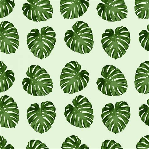 leaf pattern seamless leaf pattern seamless background free stock photo public