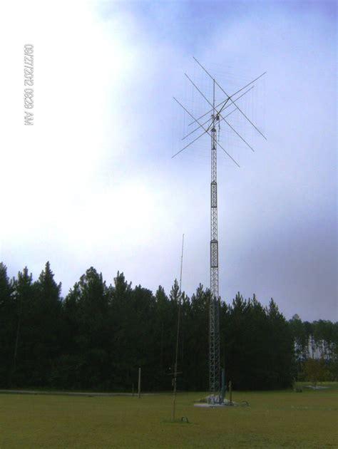 us tower hdx 472 lattice style ham radio tower radio ham towers by us tower