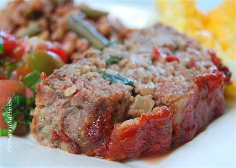 the best meatloaf recipe dishmaps the best meatloaf recipe dishmaps