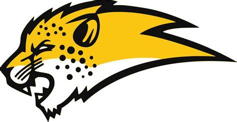 Cheetah football logo