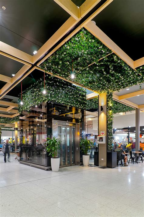 wetherill park shopping centre  images