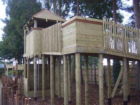 treetops adventure play area   closed due
