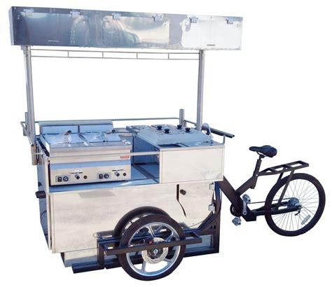cucina ambulante street food bike chef per cucina ambulante di strada 17