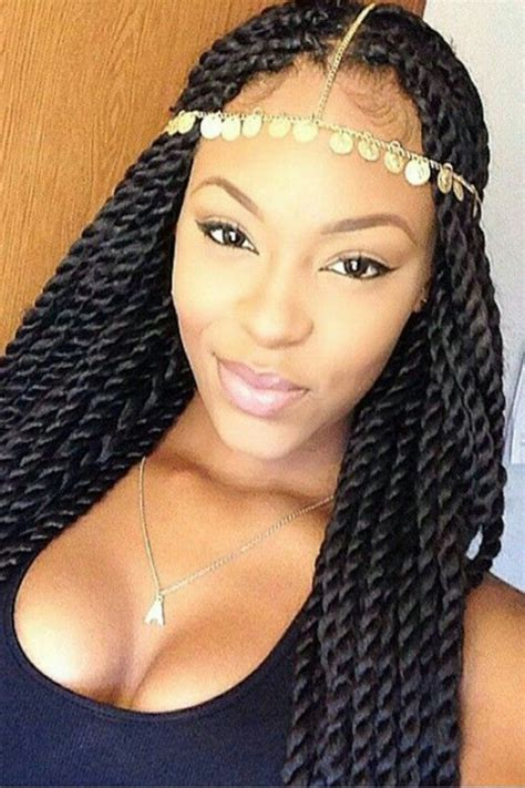 box braids type of hair the debate over the best weave for natural hair style