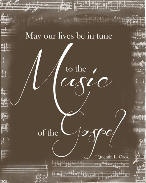 printable quotes about music general conference april 2012 free printable quote music