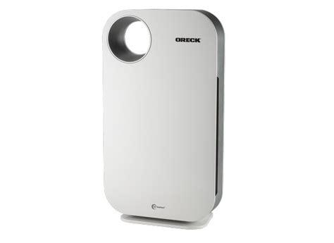 oreck air air purifier consumer reports