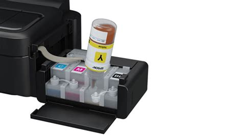 Tinta Printer L Series Light Magenta Lm tinta original epson andalien