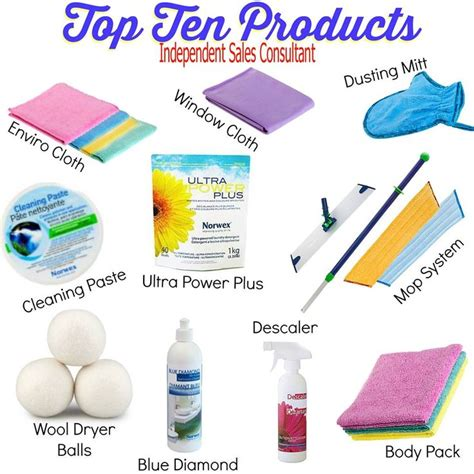best home products 2017 25 best ideas about norwex cleaning on pinterest norwex