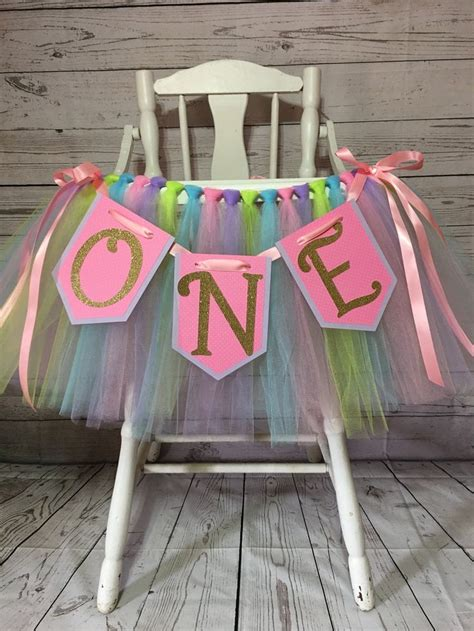 best 20 high chair tutu ideas on