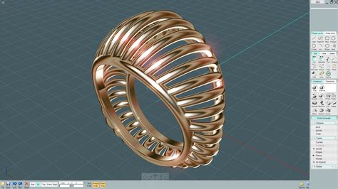 autocad jewelry tutorial jewellery cad software moment of inspiration 3d cad