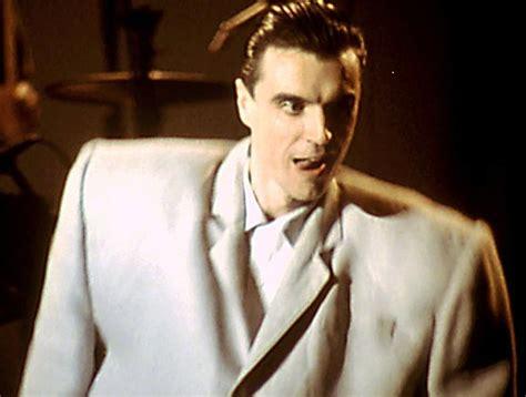 David Byrne (Talking Heads) Pens Open Letter Regarding