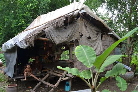In The Poor House by Daillo B Meanchey Catholic Church