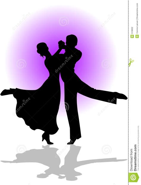 Quickstep Dance Stock Photography   Image: 519832