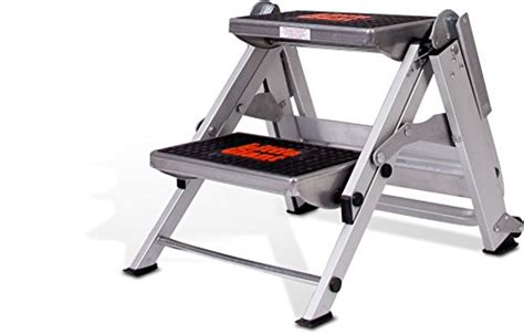 two step step stool 4202 ladder systems safety step stepladder with