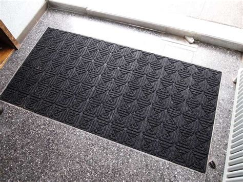 Doormat Well Frame by Entrance Matting Buyer S Guide