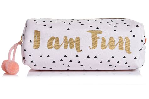 pencil cases with three sections best pencil cases back to school stationery