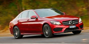 Mercedes Made In 2015 Mercedes C Class Made In South Africa
