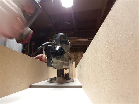 offerman slab flattening jig  justgrif  lumberjocks