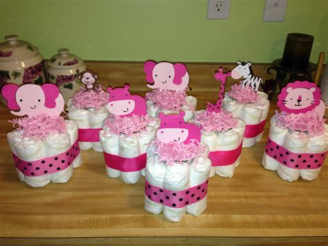 How To Make A Cake Centerpiece For Baby Shower by Mini Cake Centerpieces Baby Stuff