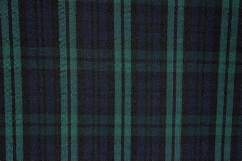 tartain plaid tartan plaid pp 79 black watch drapery the fabric mill