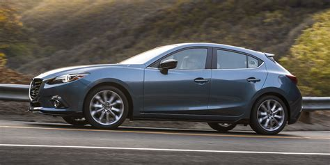 buy mazda 3 2016 mazda 3 best buy review consumer guide auto