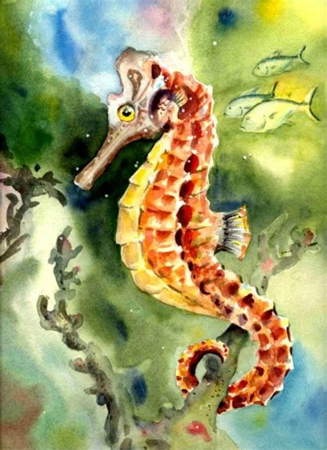 what color are seahorses best 20 seahorse ideas on seahorse