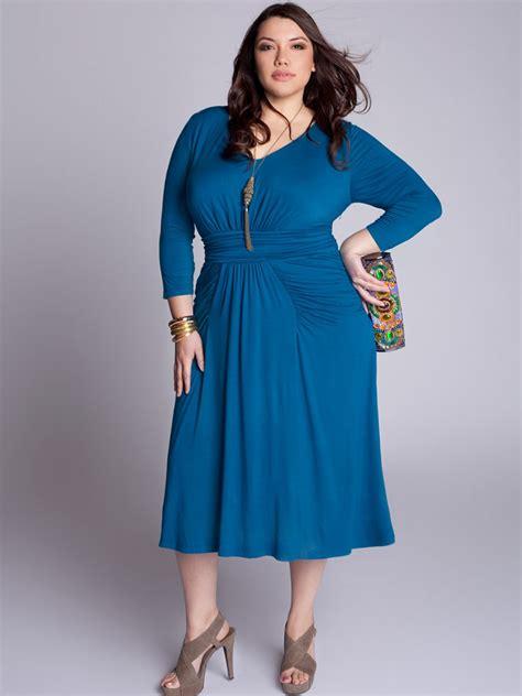plus size plus size wrap dress dressed up