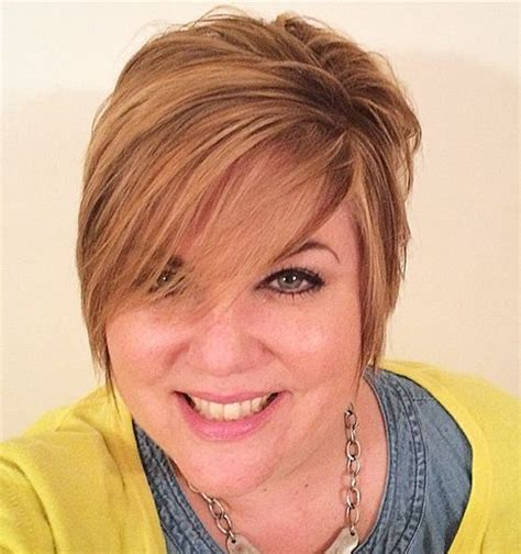 short thin hair for round face 30yr old 22 best images about hair styles medium length fine