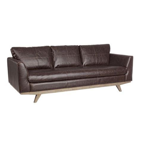 divani in ecopelle prezzi divano ecopelle 3 posti