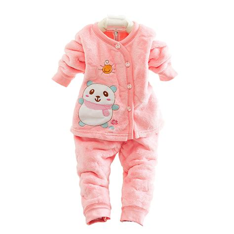2pcs Baby Boy Clothes 2016 autumn winter newborn baby clothes set 2pcs cotton