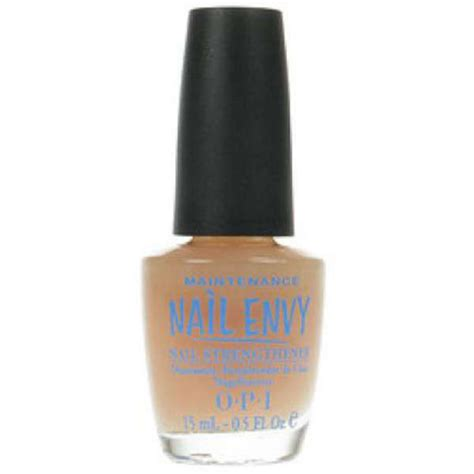 Opi Nail Envy by Opi Nail Envy Treatment Maintenance 15ml Health