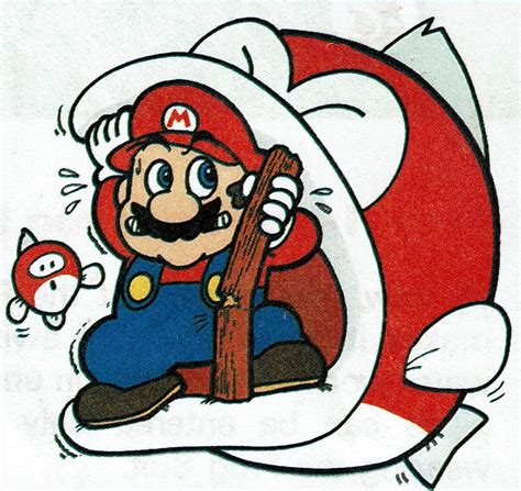 Big Bros big bertha mario wiki the mario encyclopedia