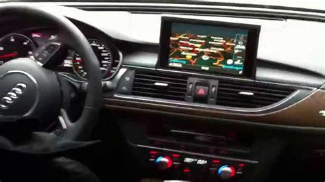 Audi A6 3 0 Tdi Sound by Audi A6 Allroad 3 0 Tdi Biturbo Interieur Sound