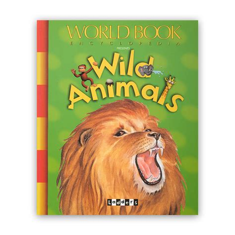 animal picture book ladders animals animals in africa world