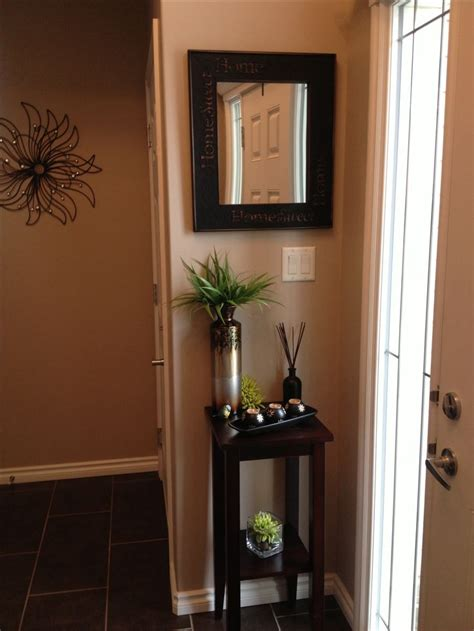 images  small hallway decor ideas