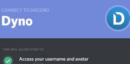 discord bot dyno 15 best discord bots for your awesome discord server