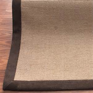 Jute Bathroom Rug Jute Rug With Border Bed Bath Beyond