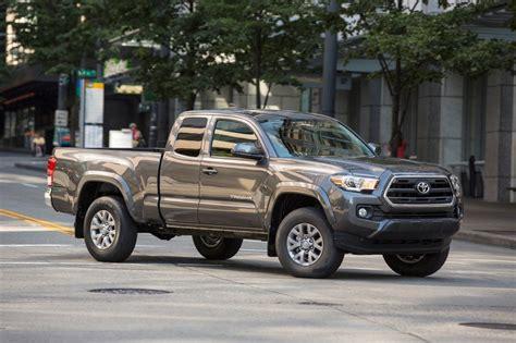 Toyota Tacoma Deals Toyota Tacoma Lease Lease A New 2017 Tacoma For 309 A