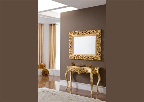 Miroir Ancien Doré by Miroir Style Baroque Miroir Style Baroque Avec Decoration