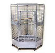 Bird Cages Large Parrot Aviaries And