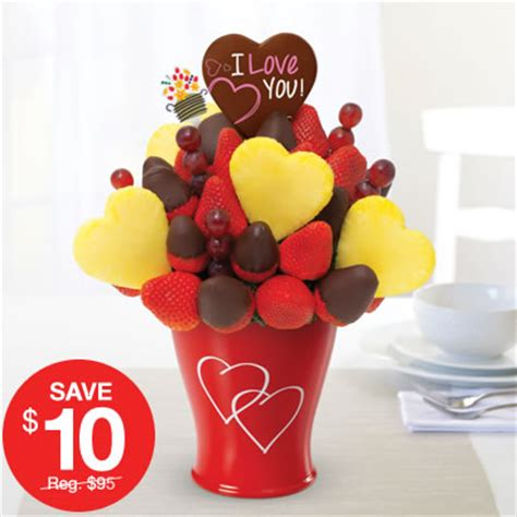 fruits basket valentines day episode fruit gift baskets bouquets arrangements edible