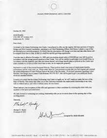 Resignation Letter Sl by Resignation Letter Sle Less Than 2 Weeks Notice