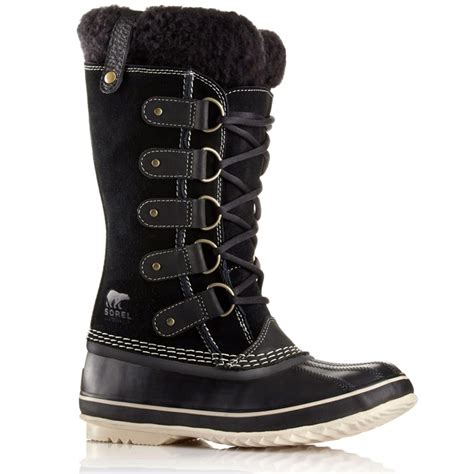 sorel joan of arctic shearling boots s evo