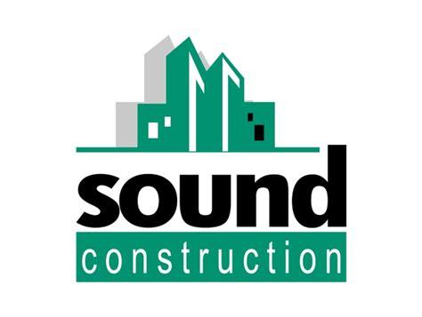 construction logo design the logo company