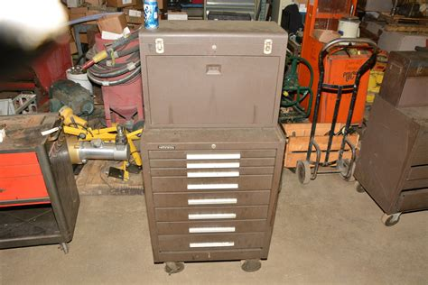 kennedy 8 drawer roller cabinet kennedy tool box roller cabinet 8 11 drawer chest 27x18x58 quot