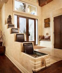 waterfalls decoration home benefits of indoor