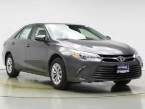 Toyota Camry Carmax Used 2017 Toyota Camry For Sale In Fresno Ca Carmax