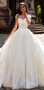 Wedding Ball Gowns Crystal Design 2016 Wedding Dresses Wedding Inspirasi