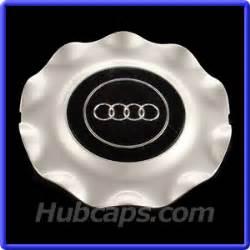 audi hubcaps audi a4 hub caps center caps wheel covers hubcaps