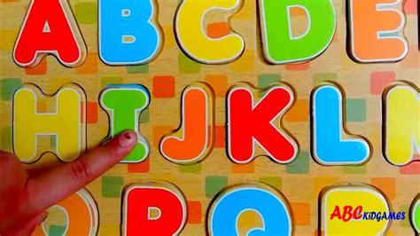 Sound Puzzle Doug doug alphabet sound puzzle alphabet wood
